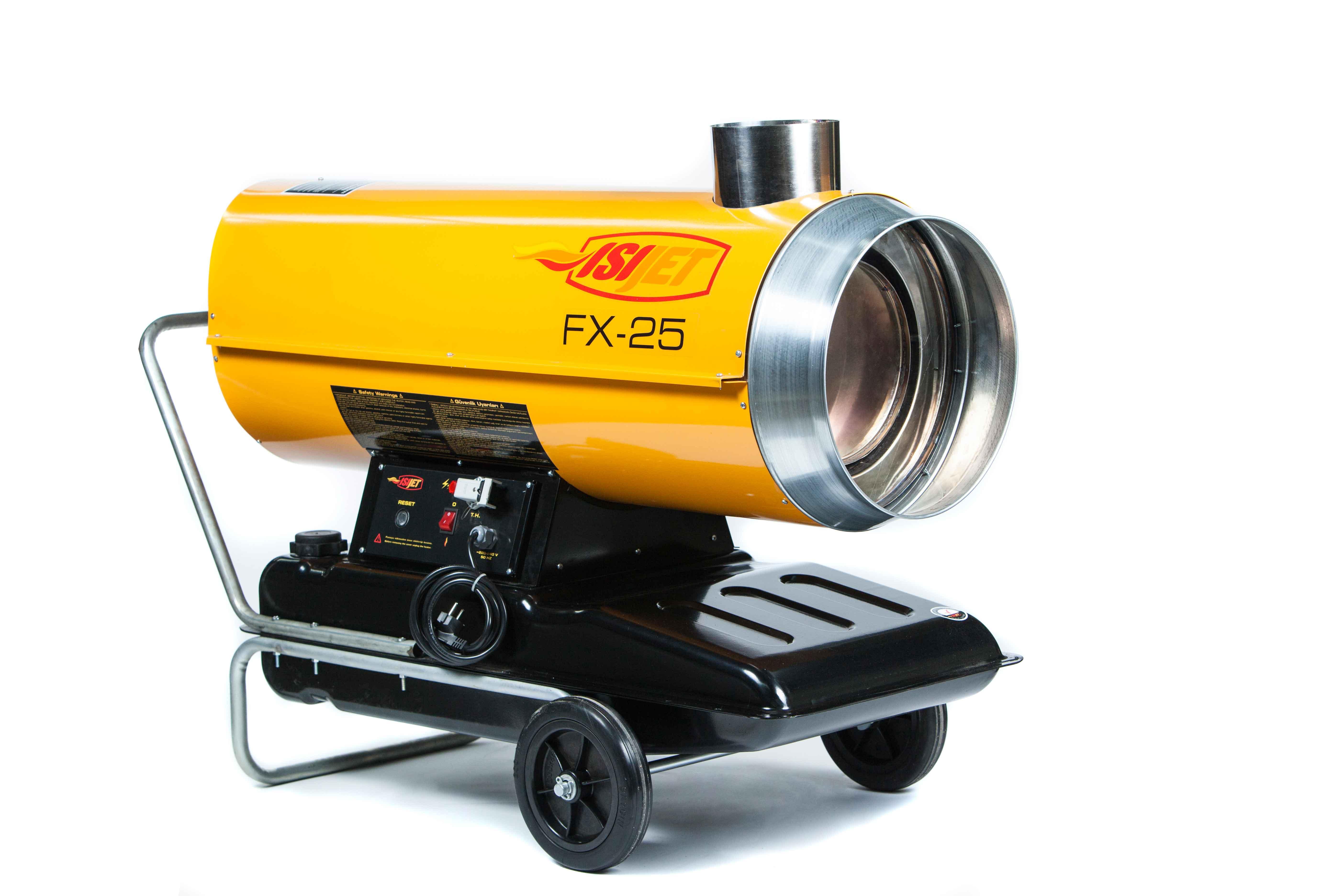 FX-25