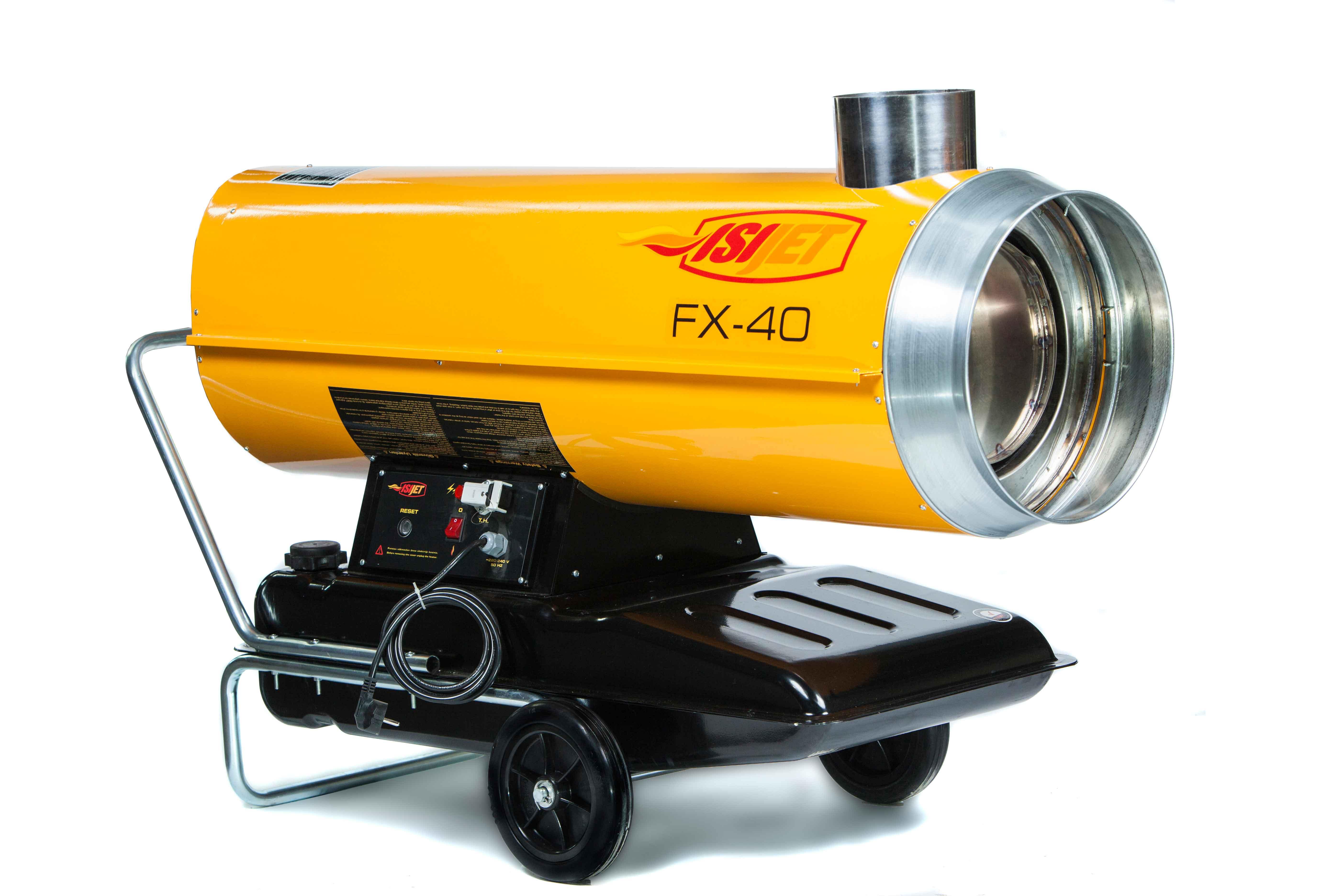 FX-40