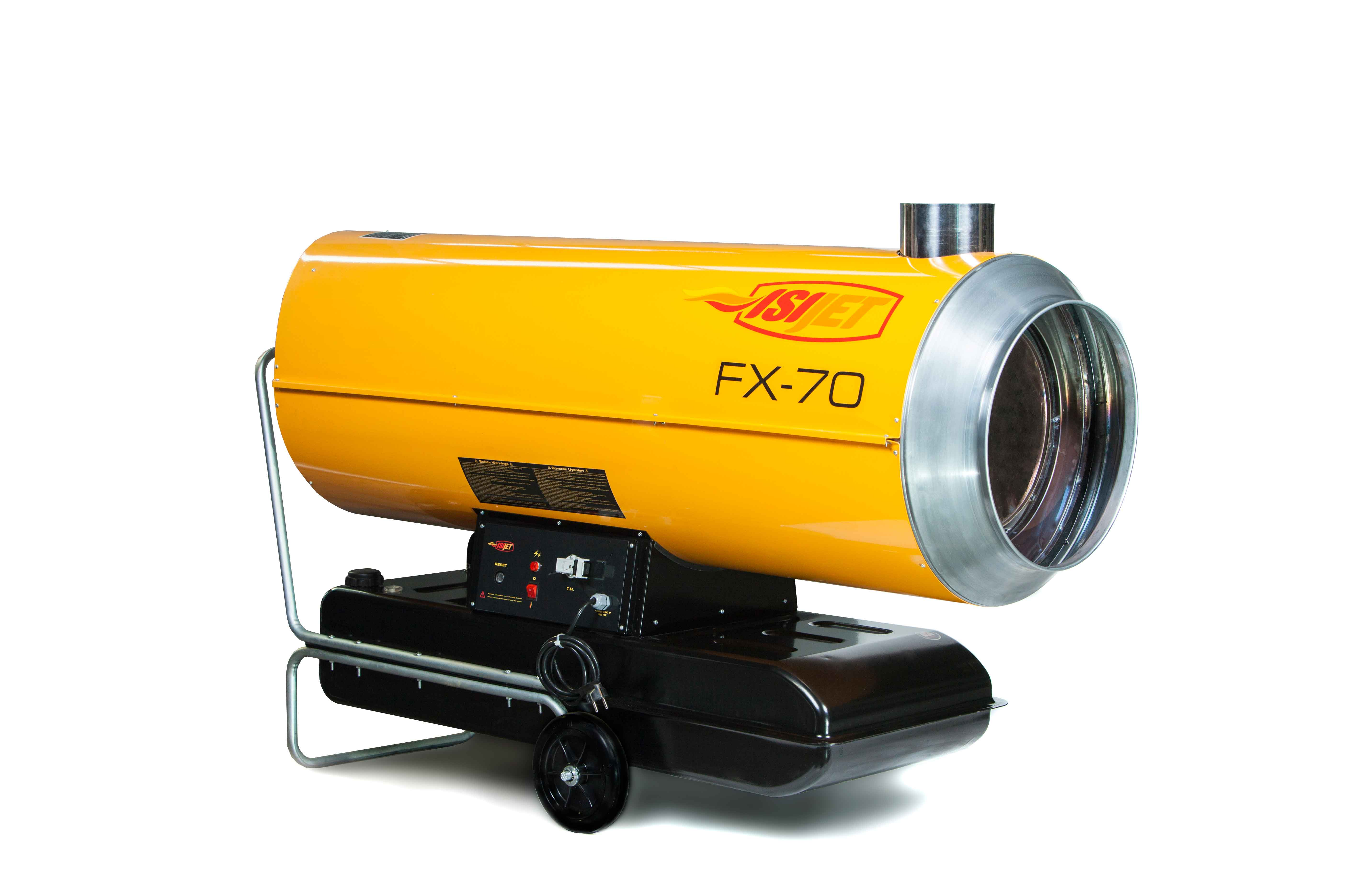FX-70