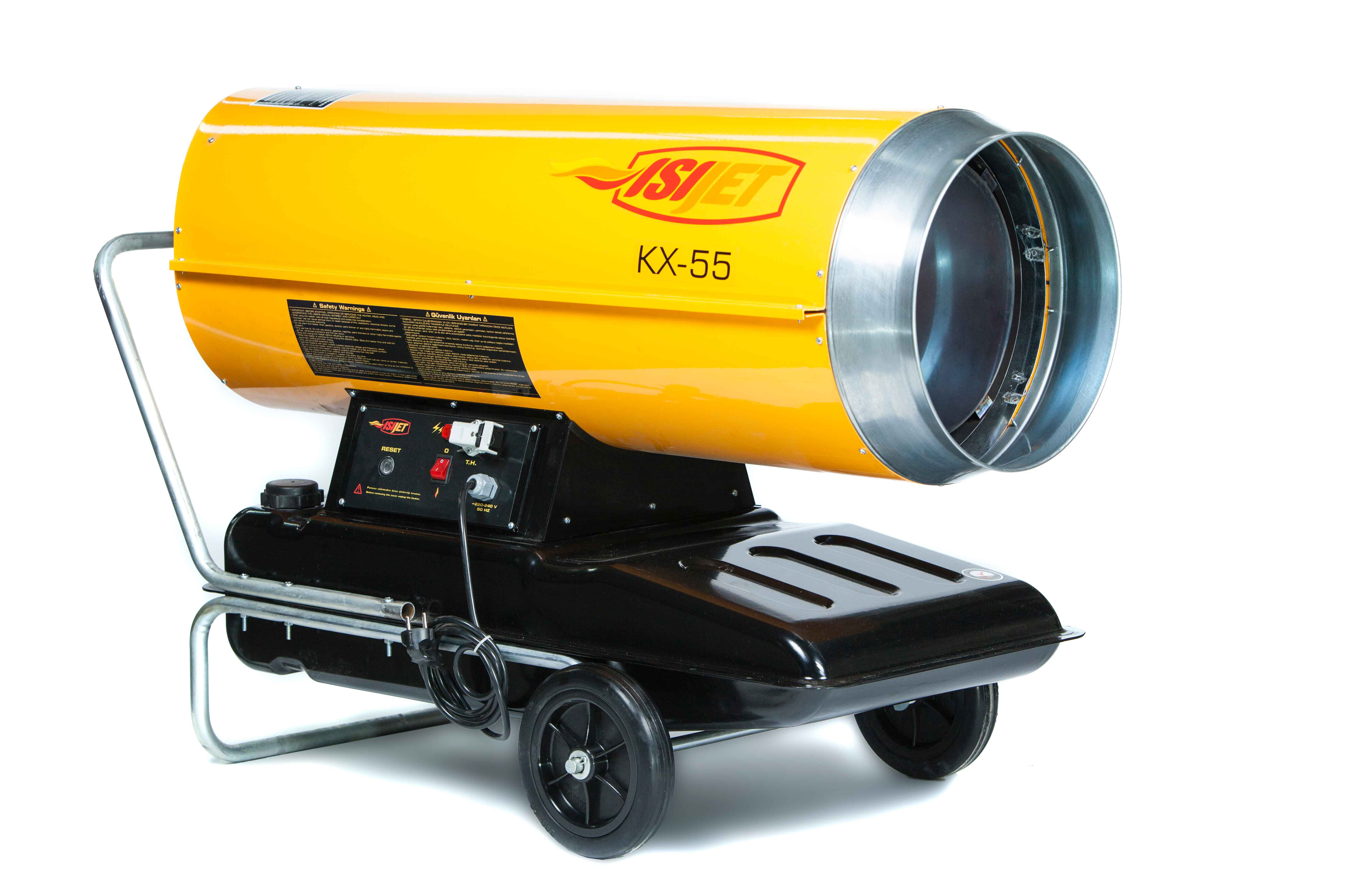 KX-55